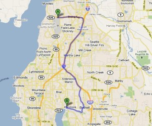 Mukilteo CPA Map