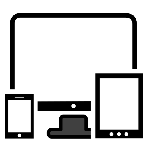 Small Business Webcast Computer Screen Transparent