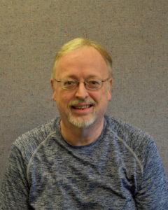 Lance Hulbert